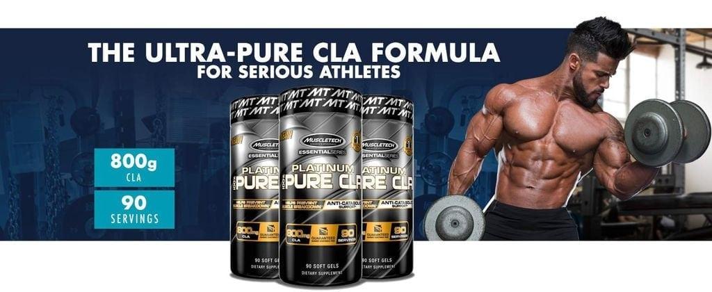 MuscleTech - Platinum Pure CLA (90 viên) - 1 7f92cec3 08cf 468e bd65 b2e223