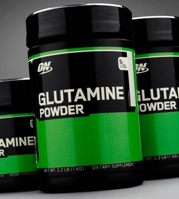 Optimum Nutrition - Pure Glutamine Powder (150gram) - 3dc13deadfabb4a6b930a3cdb9737661