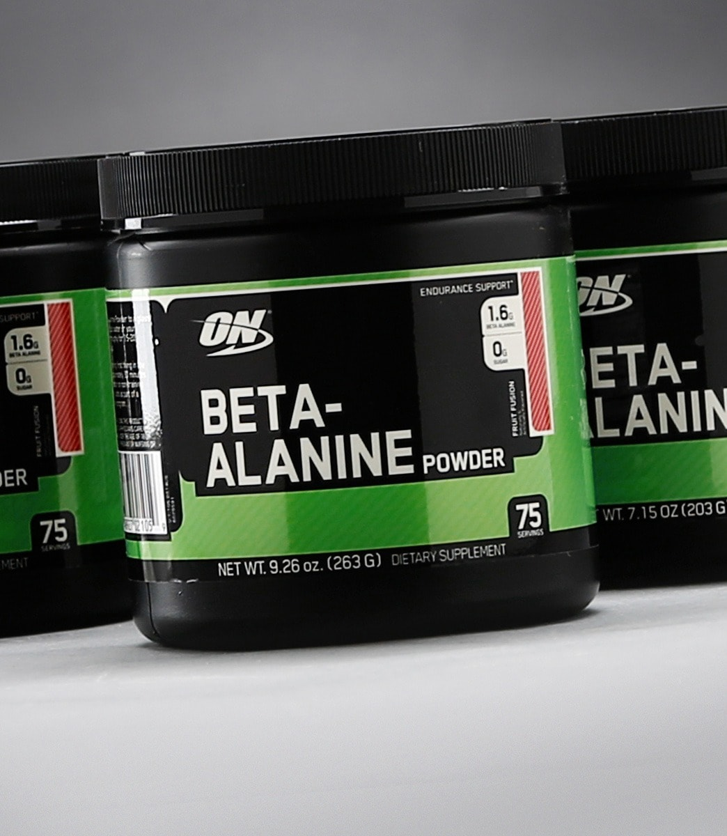 Optimum Nutrition - Beta-Alanine Powder (75 lần dùng) - 4726e06bdf4b6bd02e59f6f8ffd91fc7