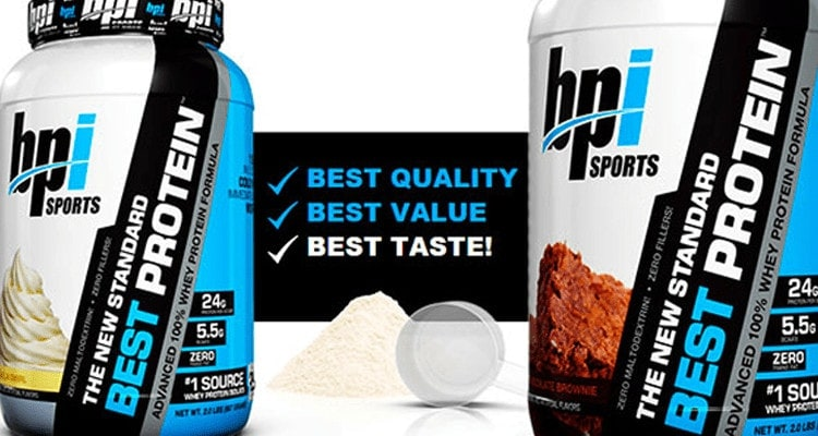 BPI Sports - Best Protein (1 Lb) - item 2648179 210