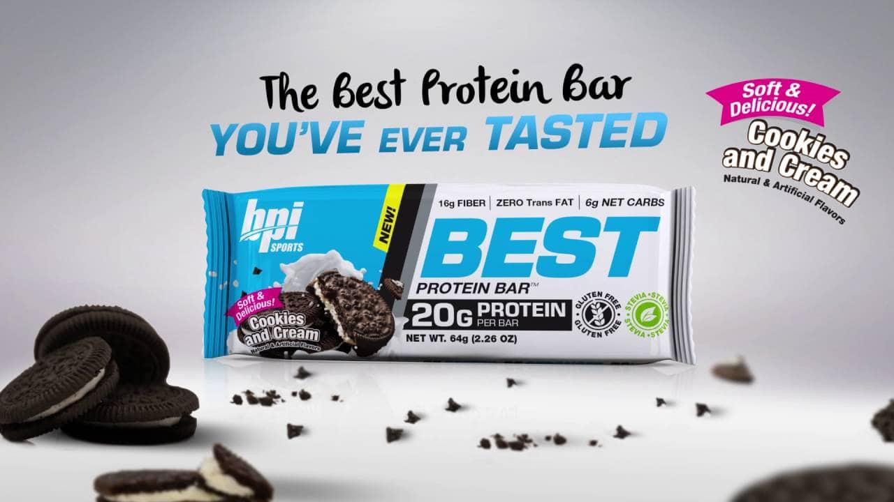 BPI Sports - Best Protein Bar - maxresdefault 1 1