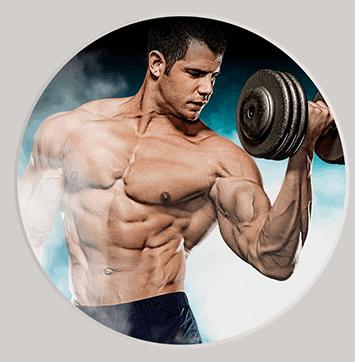 MuscleTech - VaporX5 Next Gen (30 lần dùng) - model 1