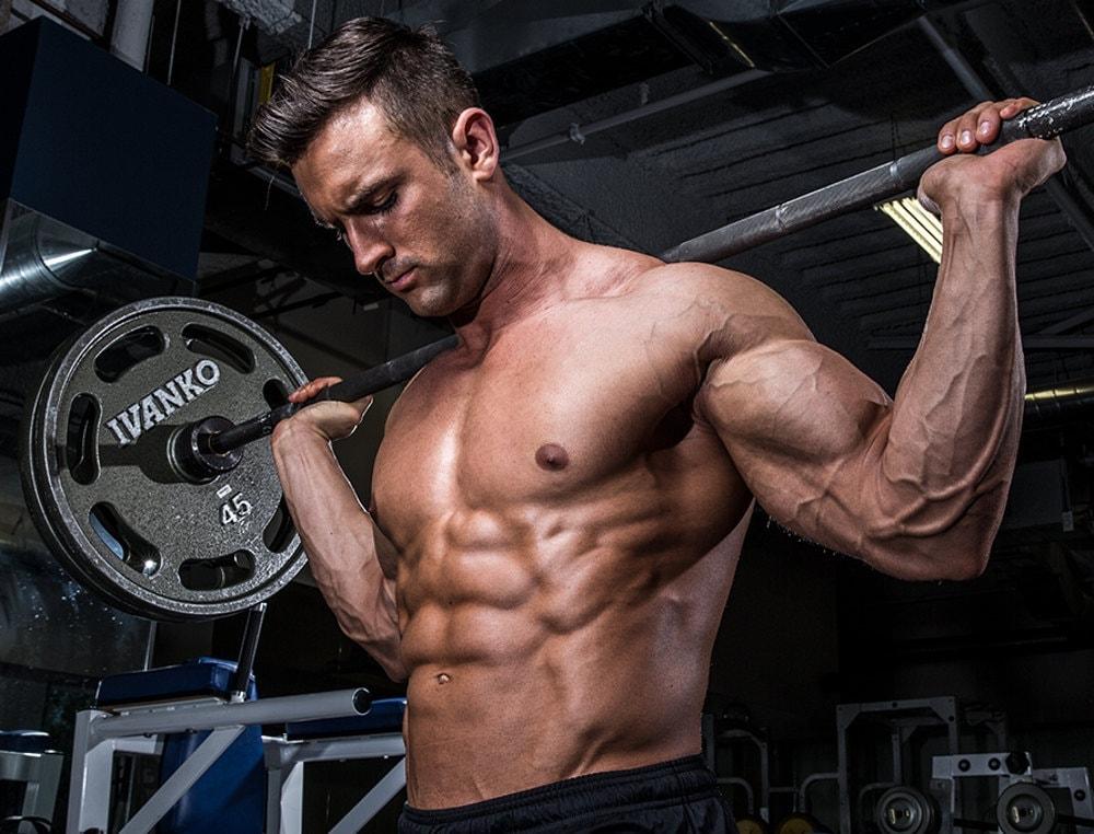 MuscleTech - Platinum 100% L-Carnitine (60 viên) - thomasd 250814 1274
