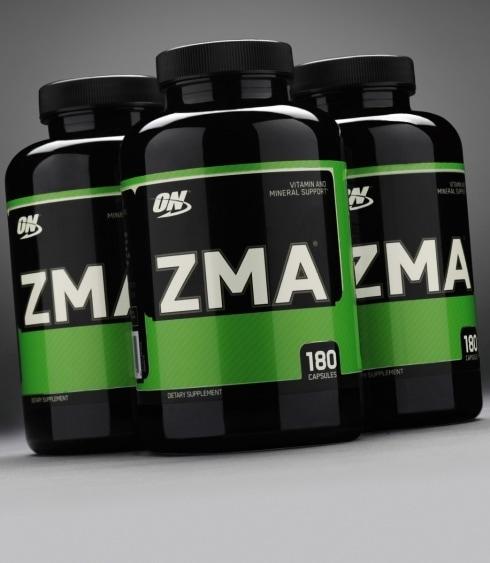 Optimum Nutrition - ZMA (180 viên) - website zma group