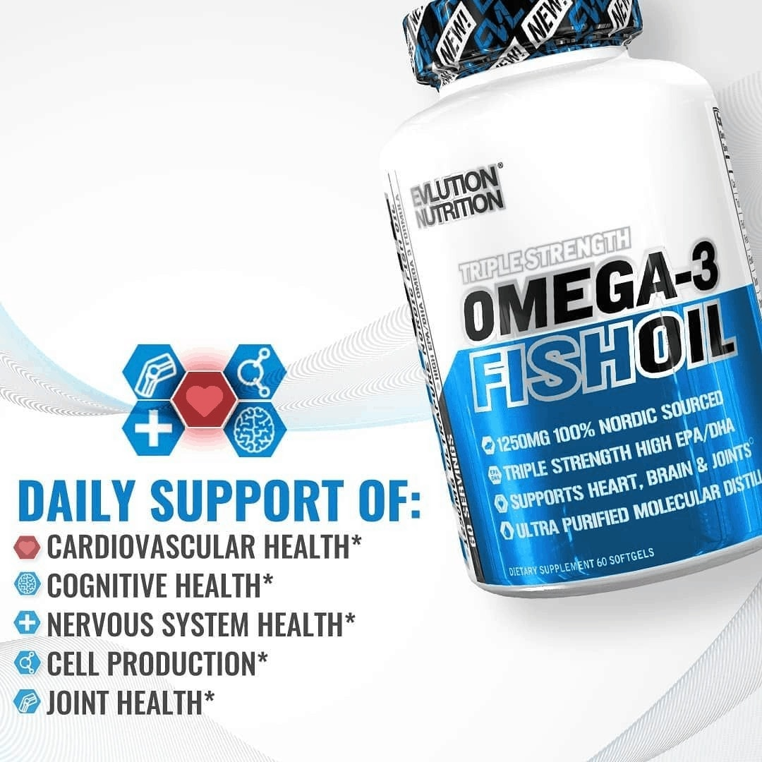 EVL - Fish Oil (60 viên) - 32452633e1a2c0fb0ddde1ed9e4c654d