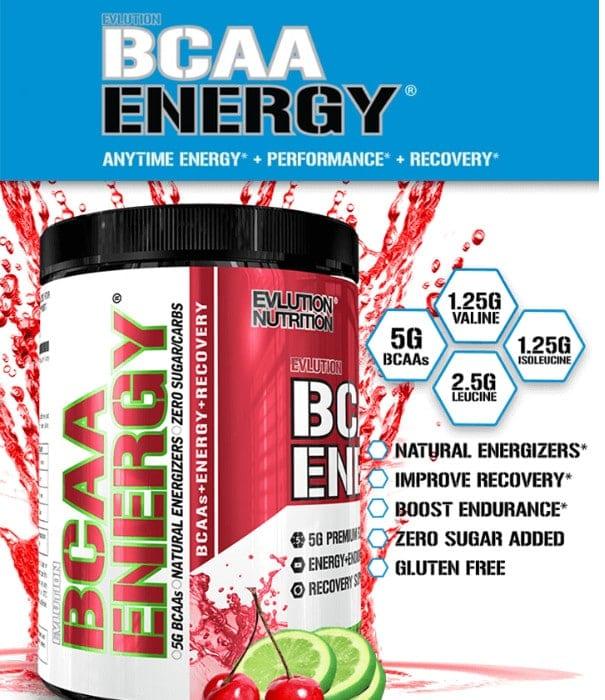 EVL - BCAA Energy (30 lần dùng) - mo ta 3