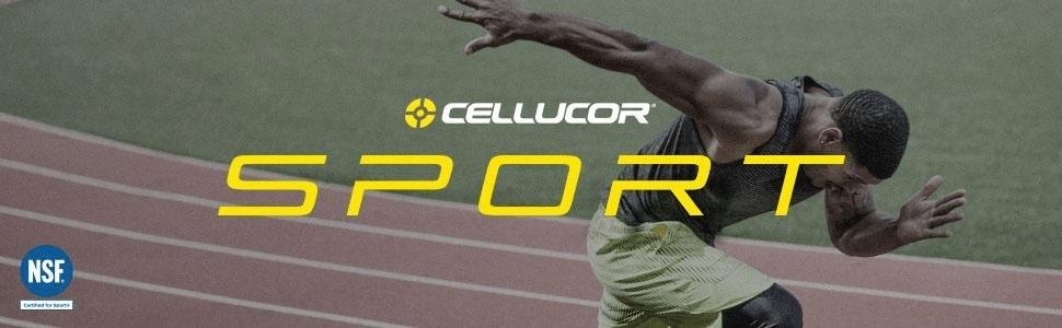 Cellucor - BCAA Sport (30 lần dùng) - 2f47009a 7157 4431 9e36 d8c3bf32