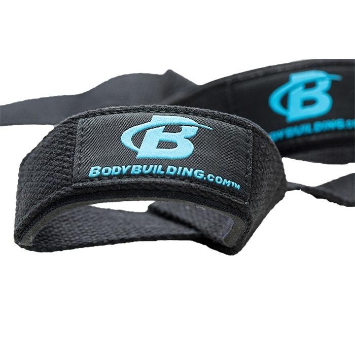 Dây Kéo Lưng Bodybuilding Padded Lifting Straps Chính Hãng (1 cặp) - 3 2