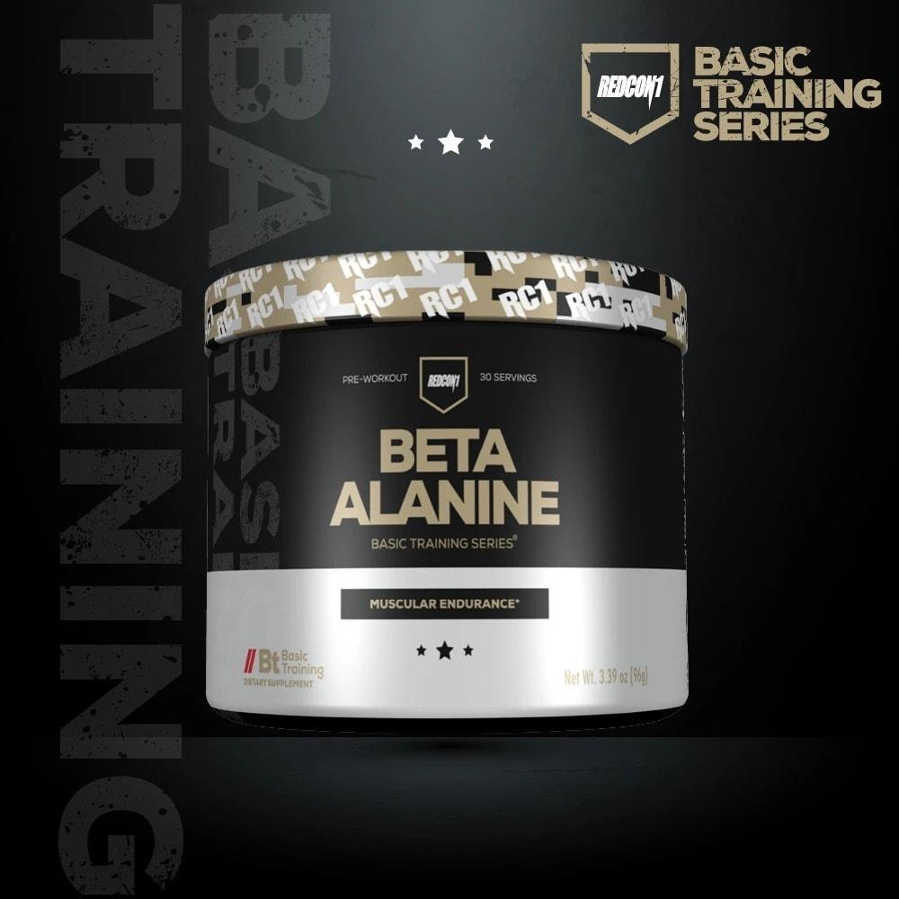 Redcon1 - Beta-Alanine (30 lần dùng) - betaalanime 100 1200x1200 1
