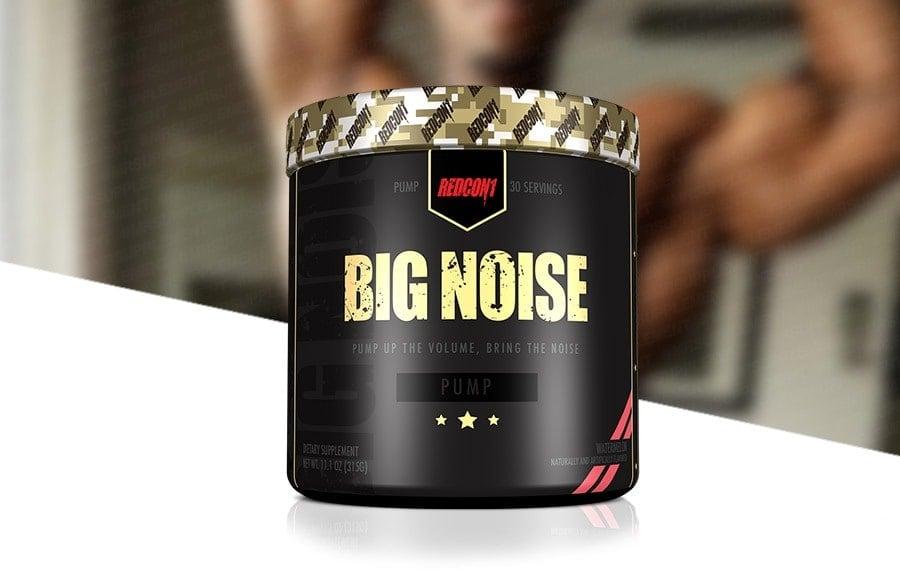 Redcon1 - Big Noise (Sample) - d31030d441609a03a72fa211b2806f76