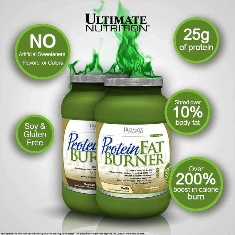 Ultimate Nutrition - Protein Fat Burner (2 Lbs) - fsdaaaaaaaaaaaaaaaaaaaaaaaaaa