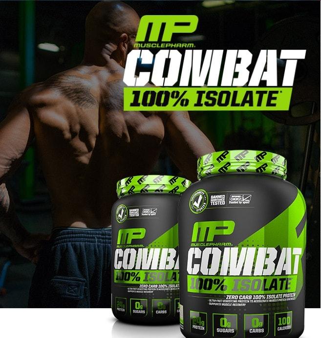 MusclePharm - Combat Isolate (5 Lbs) - mo ta 1 1