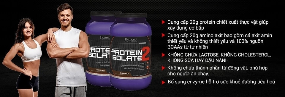 Ultimate Nutrition - Protein Isolate 2 - qqqqqqqqqqqqqqqqqqqqqqqqqqqqqqqqqqqqqqqqqq