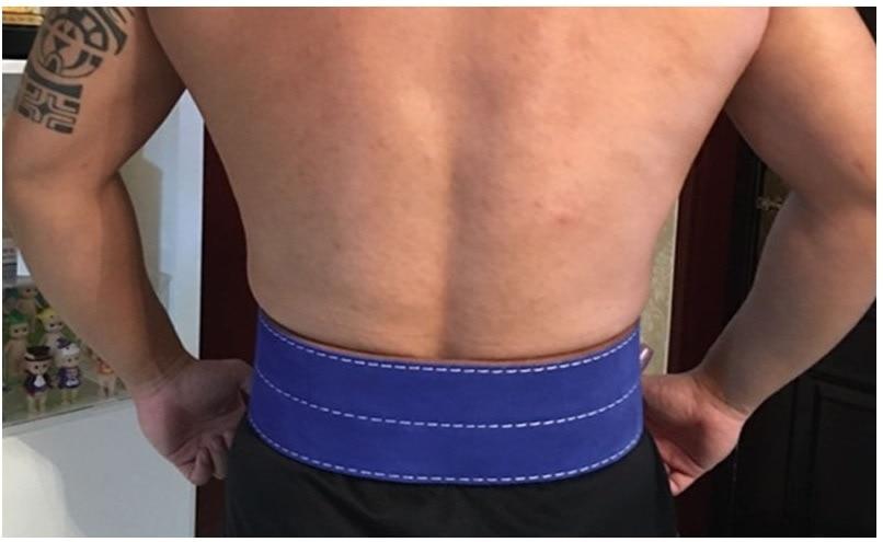 Đai Lưng Lever Trơn Cao Cấp (1 cái) - size