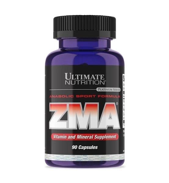 Ultimate Nutrition - ZMA (90 viên) - zmaaaaaaa