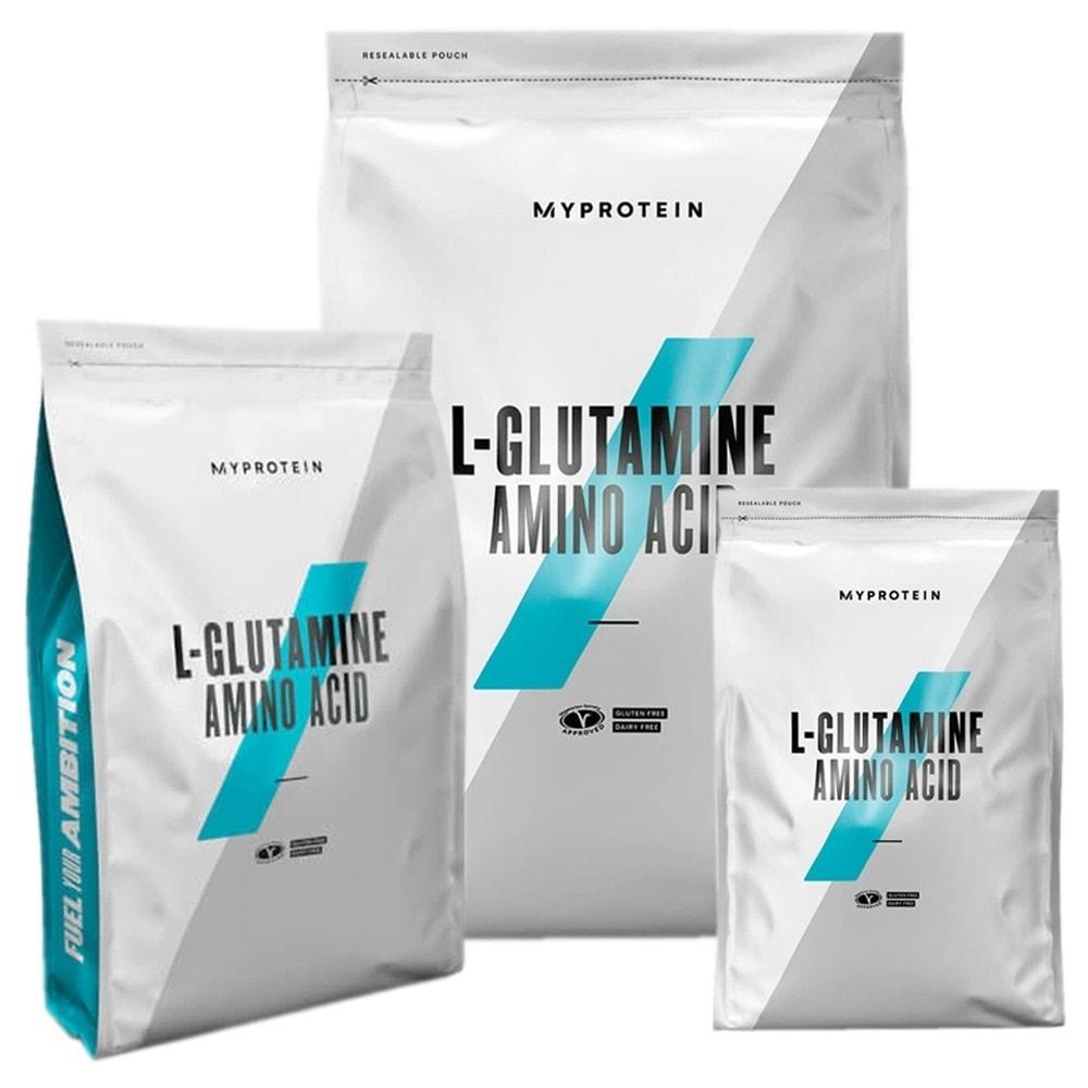 Myprotein - L-Glutamine (1KG) -
