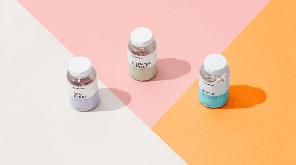 MyVitamins - Biotin (90 viên) - 20170526 006 39166 myvitamins np