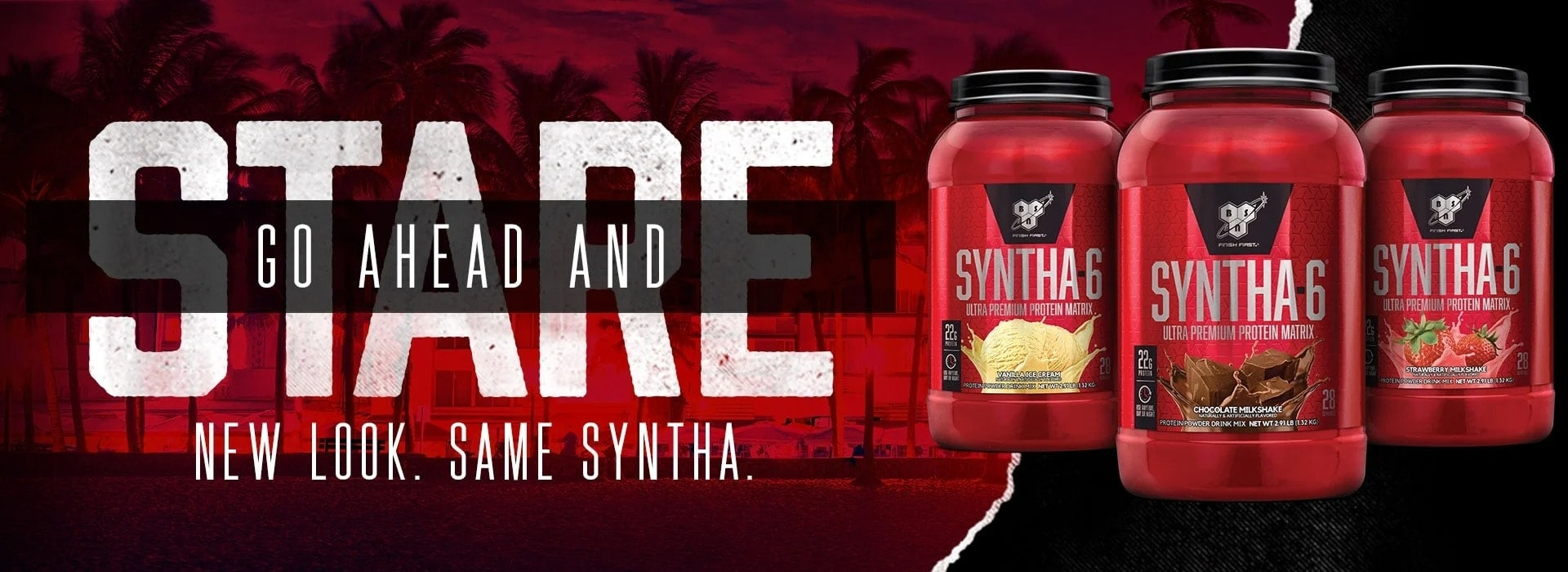 BSN - Syntha-6 (10 Lbs) - bsn website product page