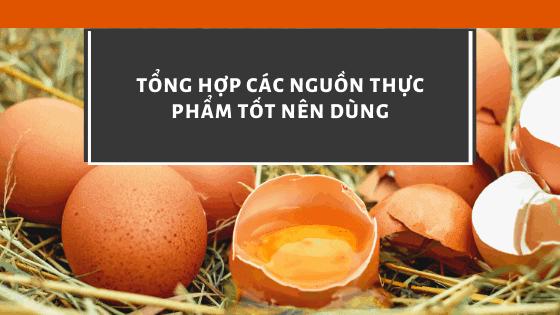 Tổng hợp các nguồn thực phẩm tốt nên dùng - hauling photo business blog banner 1