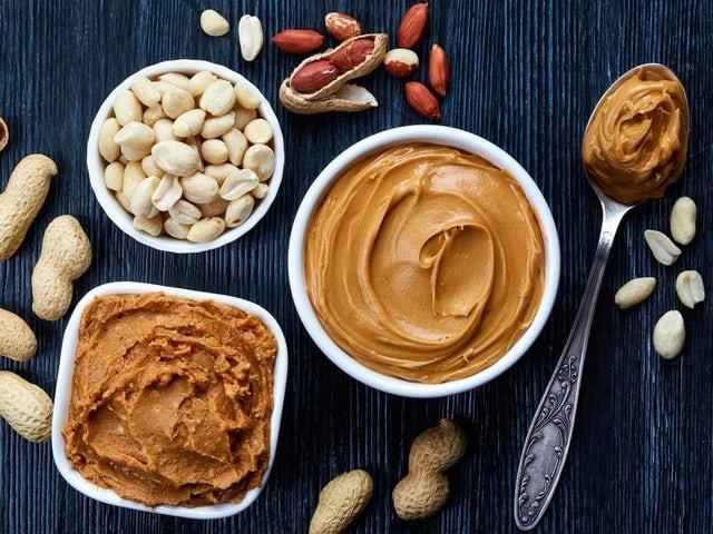 Myprotein - Organic Cashew Butter (16 Oz) - nut butter lifestyle