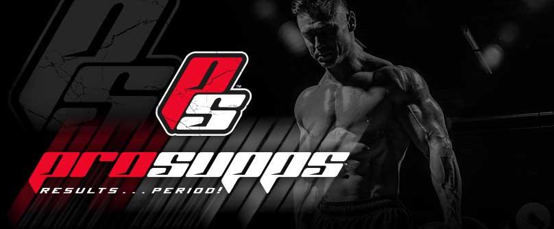 ProSupps - Hyde NitroX Black (30 lần dùng) - pro supps header2