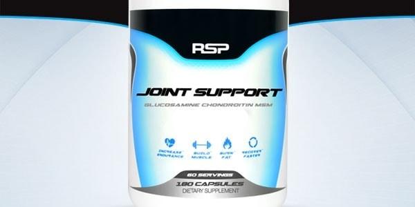 RSP - Joint Support (180 viên) - rspjoint