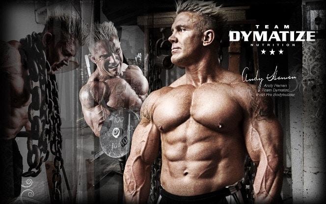 Dymatize - Elite 100% Whey (5 Lbs) - team dymatize1