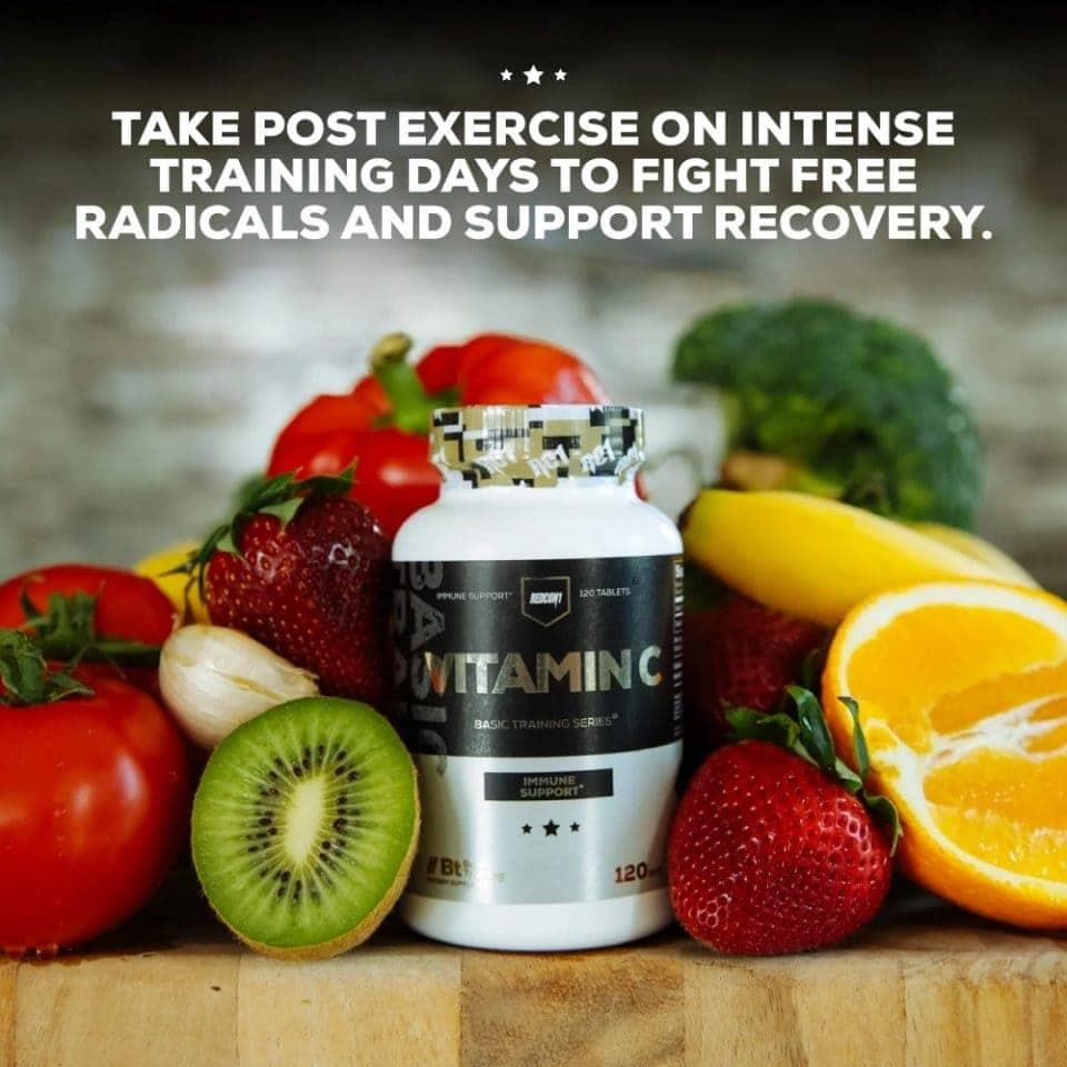 Redcon1 - Vitamin C (120 viên) - vitamin c prod image 3 1024x1024 1 960x960 1