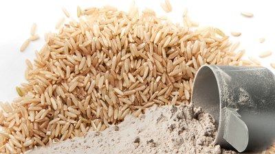 Myvegan - Brown Rice Protein (1KG) - 5 ways youre dead wrong about pl