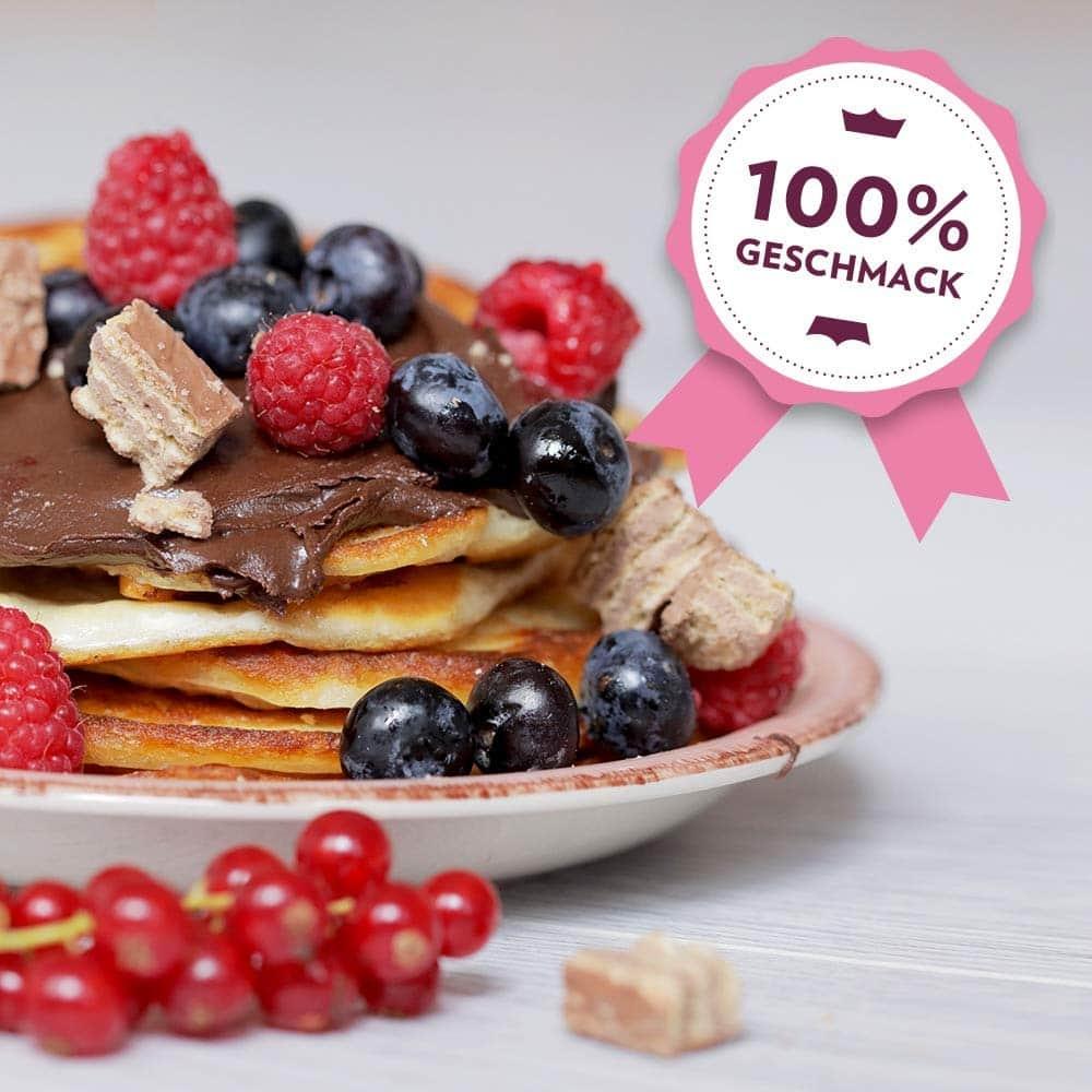 Scitec Nutrition - Protein Pancakes (28 lần dùng) - 61bn5cgi2ml