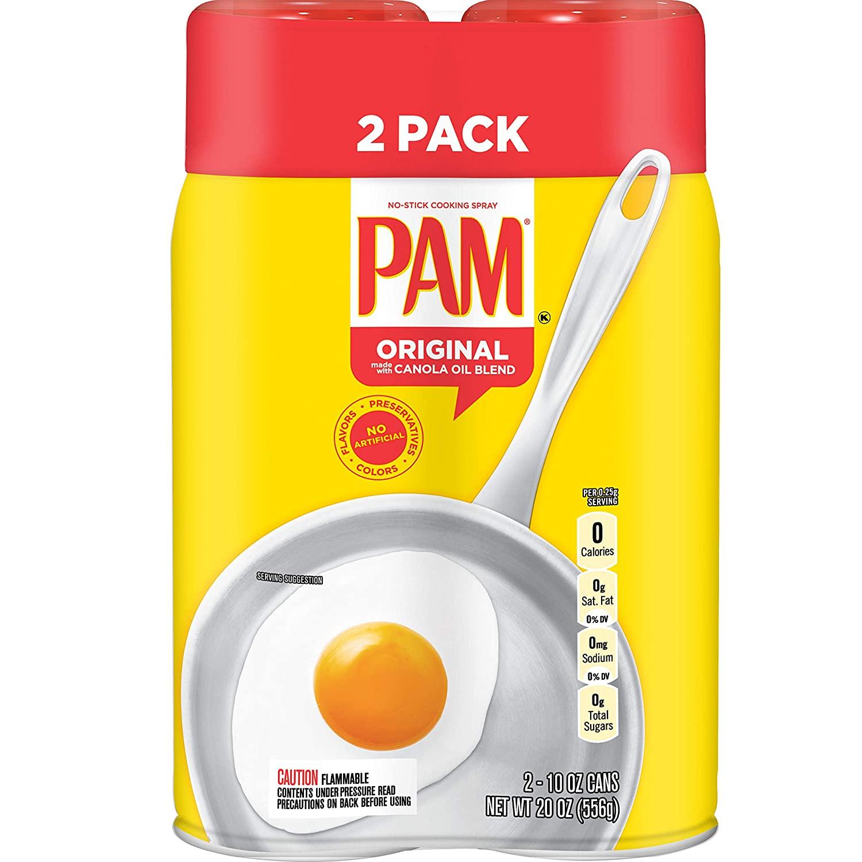 Dầu Xịt Không Dính Ăn Kiêng PAM Original - 278g (10oz) - 81pcmssozgl sl1500