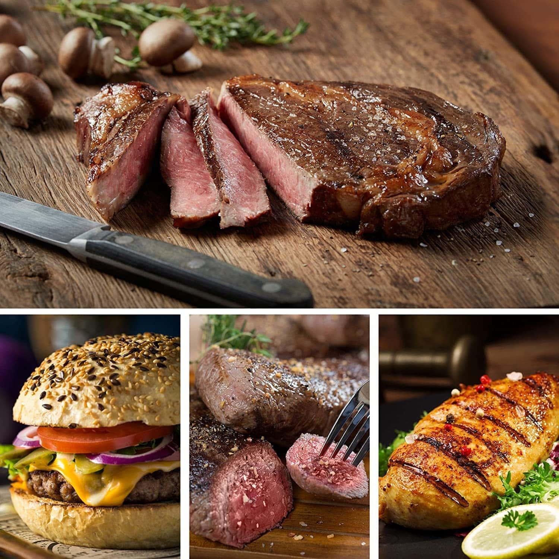 Gia vị ăn kiêng Weber Chicago Steak - 5.5oz (156g) - 917a4vc0itl sl1500 1