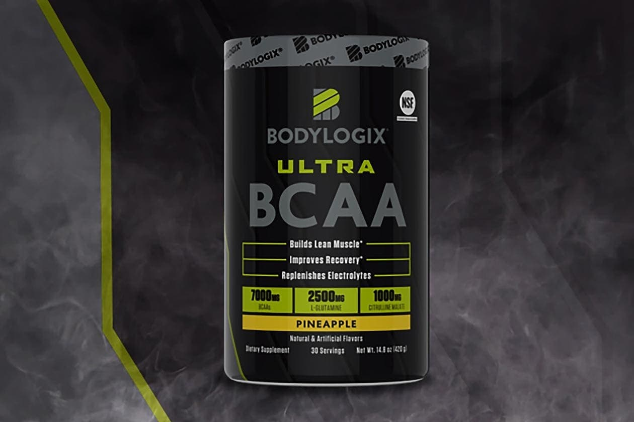 Bodylogix - Ultra BCAA (30 lần dùng) - bodylogix ultra bcaa