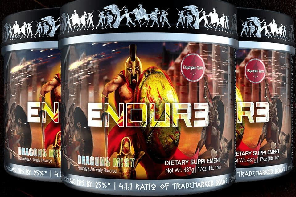 Olympus Labs - Endur3 (30 lần dùng) - endur3 available
