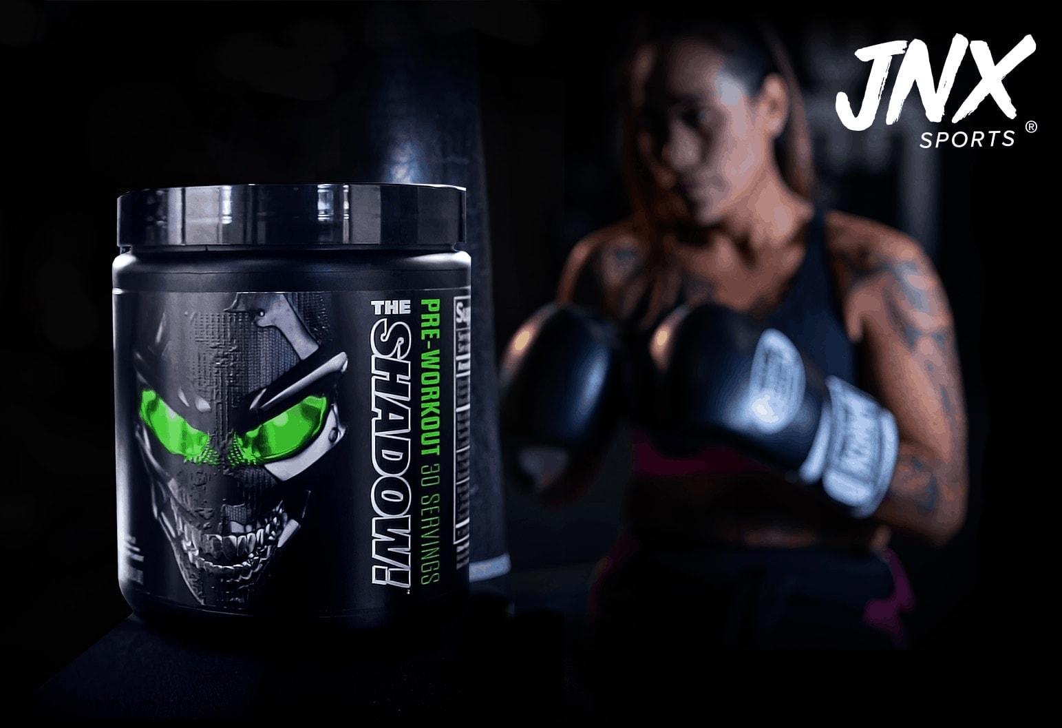 JNX Sports - The Shadow (30 lần dùng) - fekpuoak9nksgfmdtvzwdupl2xo 1