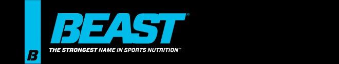 Beast Sports - Beast Mode Black (30 lần dùng) - footer