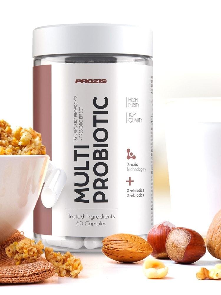Prozis - Multi-Probiotic 1.5 Billion (60 viên) - hinh 1 8