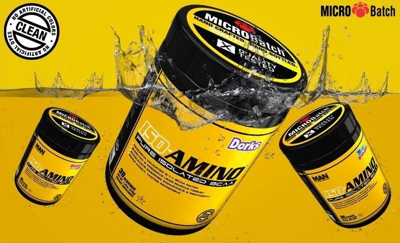 MAN Sports - ISO-Amino (30 lần dùng) - iso amino banner new