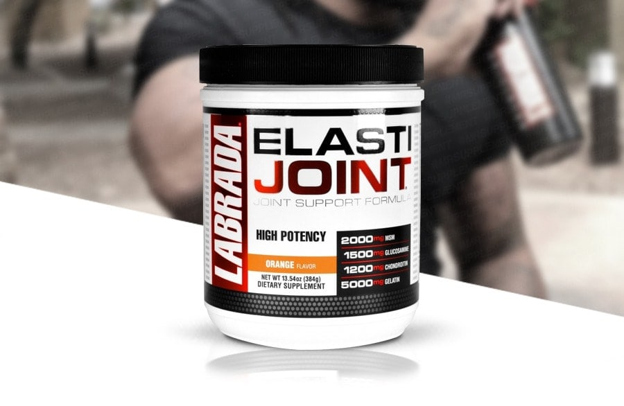 Labrada - ElastiJoint (30 lần dùng) - labrada elistijointproduct page