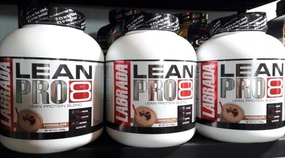 Labrada - Lean Pro 8 (5 Lbs) - lean pro 8 5 lbs de labrada d nq 960x534 1
