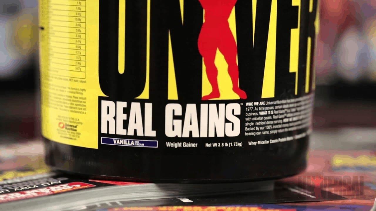 Universal - Real Gains (10.6 Lbs) - maxresdefault 5
