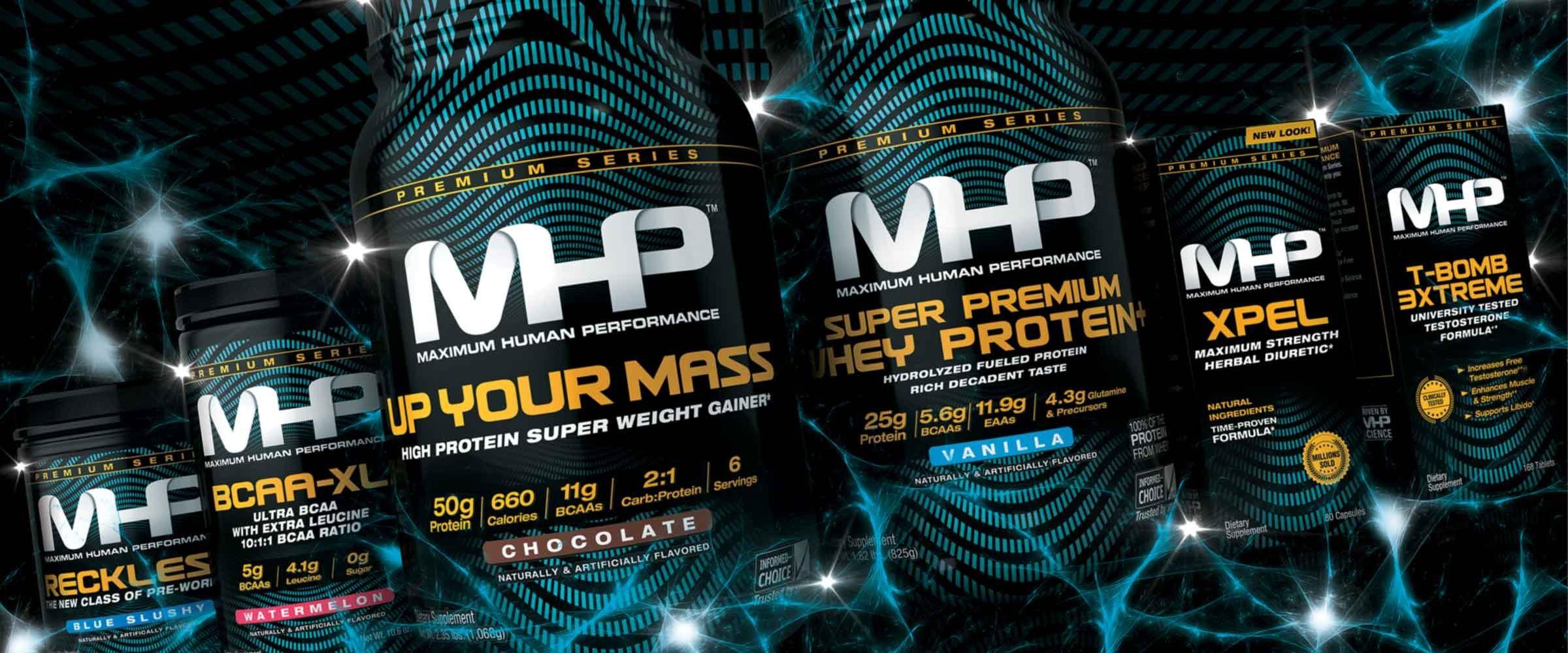 MHP - Vasculore Powder (30 lần dùng) - mhp