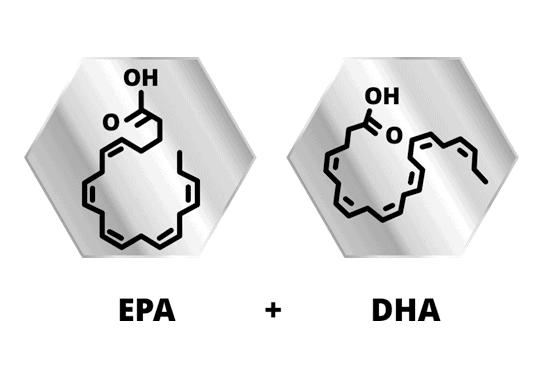 Prozis - Omega 3 Xtreme EPA SS (60 viên) - omega6