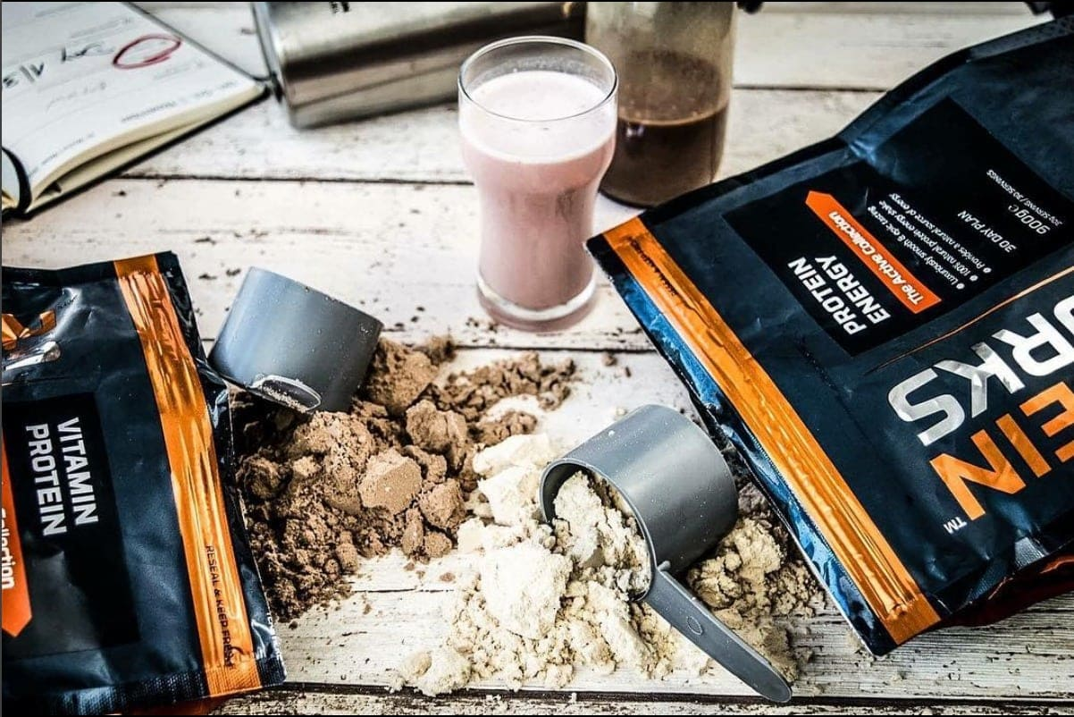 TPW - Diet Whey Isolate 90 (1KG) - screen shot 2018 05 27 at 4 02 2