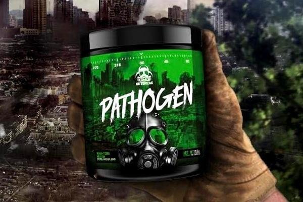 Outbreak - Pathogen (Sample) - outbreakpathogen