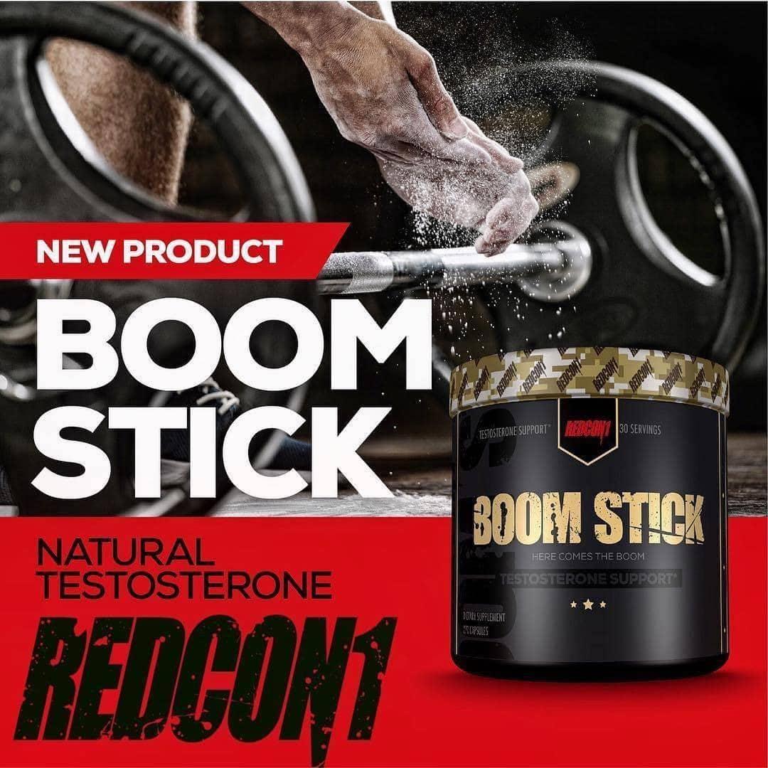 Redcon1 - BOOM STICK (300 viên) - 22137119 10155739498354137 17483
