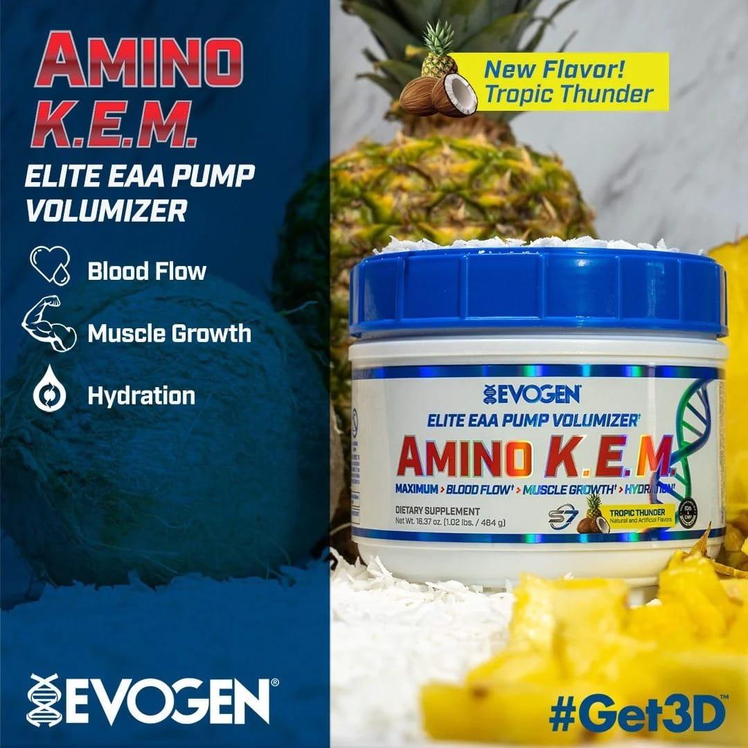 Evogen - Amino K.E.M. (30 lần dùng) - evlzj8ruuau9ykm 67036a639f514554