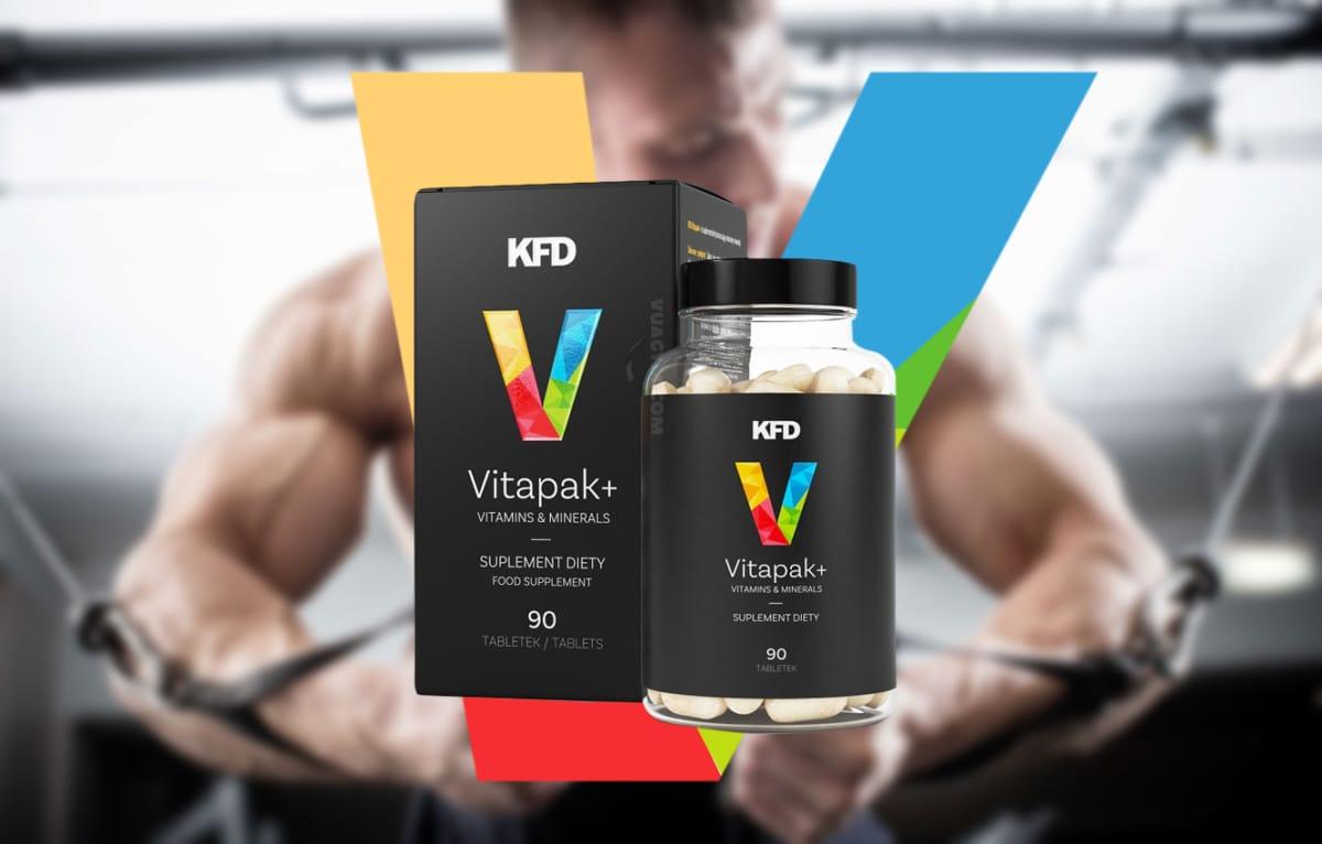KFD - VitaPak+ (90 viên) - maxresdefault mota