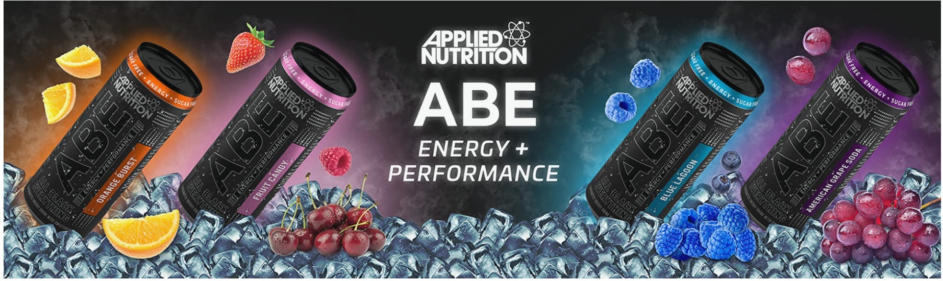 Applied Nutrition - ABE Can (330ml) - untitledp 1